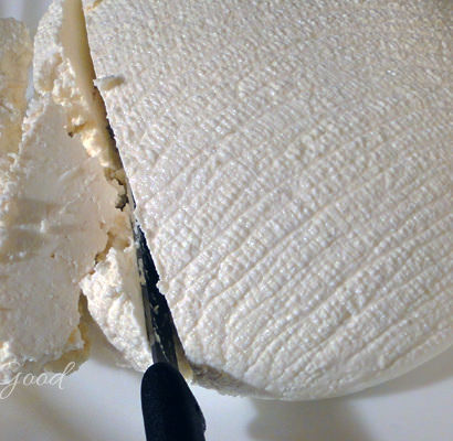 Fresh Pressed Cottage Cheese
