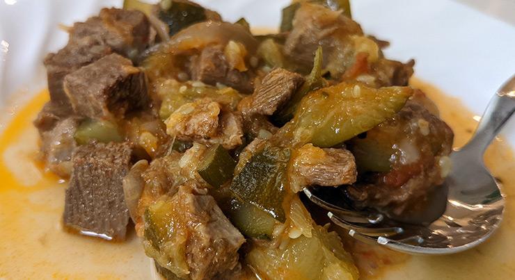 Beef Tongue Recipe
